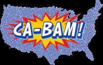 CA-BAM Logo